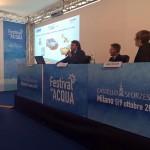 Girgenti Acque partecipa al Festival dell'Acqua ad Expo 2015