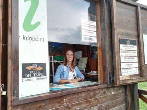 infopoint 1