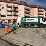 """Agrigento, mercato del venerdì pieno di rifiuti. Iseda: """"fallito il nostro invito"""""""