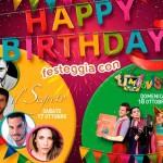 """Agrigento, il """"Città dei Templi"""" festeggia il suo 3° compleanno: presenti gli attori de """"Il Segreto"""""""