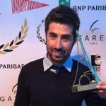 Il filmmaker agrigentino Marco Gallo insignito al Visioni Corte Film Festival 2015