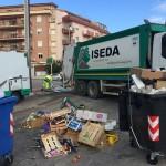 """Agrigento, mercato del venerdì, Alongi (Iseda): """"più collaborazione da parte degli ambulanti"""""""