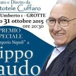 """Premio """"Nino Martoglio"""": sabato presente Pippo Baudo"""