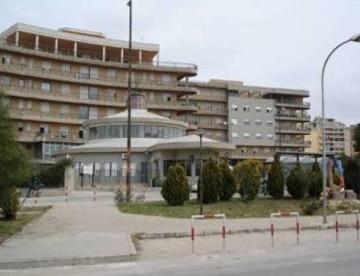 """Ospedale """"Barone Lombardo"""" di Canicattì, ripristinata l'attività al reparto di Chirurgia"""