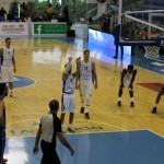 Basket, esordio amaro per la Fortitudo Moncada – FOTO