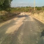 Agrigento, lavori di urbanizzazione in via Resurrezione: interrogazione di Sollano
