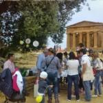 """Ambulanti nei pressi della Valle dei Templi: """"beccati"""" tre extracomunitari"""