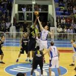 Basket, derby alla Fortitudo Moncada: 78 a 69 a La Briosa Barcellona sconfitta – FOTO