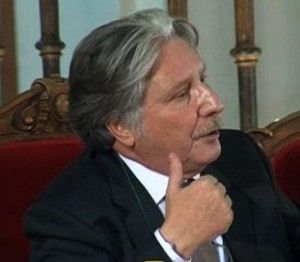 Giovanni Fiandaca