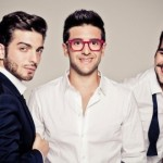 Il Volo raggiunge il terzo posto a Sanremo: le parole del narese Piero Barone