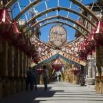 San Biagio Platani: a rischio la manifestazione degli archi di Pasqua