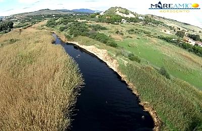 Mareamico agrigento ecco cosa causa l acqua di - Portano acqua ai fiumi ...