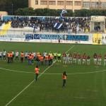 Akragas-Casertana, cambia l'orario del calcio d'inizio