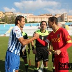 Coppa Italia Lega Pro, Akragas vs Catanzaro: la photogallery dell'incontro