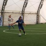 """Calcio a 5, prestazione """"maiuscola"""" dell'Akragas Futsal contro lo Sporting Soccer: finisce 6 a 2"""