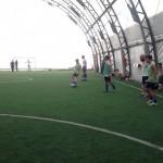 Calcio a 5, arriva subito il riscatto: Akragas Futsal vs Sporting Soccer Club 2-1