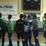 Calcio a 5, pronto il riscatto dell'Akragas Futsal: vittoria contro la Nuova Pro Nissa e secondo posto