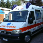 Incidente ad Agrigento: due feriti in uno scontro in via Unità d'Italia
