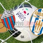 Catania-Akragas: un derby dal sapore particolare – PROBABILI FORMAZIONI