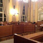 Agrigento, mercoledì nuova seduta del Consiglio Comunale
