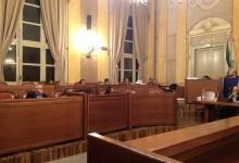 Agrigento, giovedì nuova seduta del Consiglio Comunale: all'odg il Regolamento di Contabilità