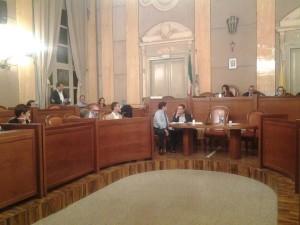 consiglio comunale ag