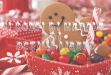 """Speciale dolci di Natale: il """"Tronchetto di Natale"""""""
