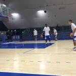 Basket, Fortitudo Moncada perde il primato: sconfitta dalla Assigeco Casalpusterlengo