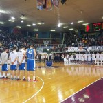 Basket, la Fortitudo Moncada trova il riscatto a Rieti