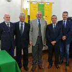 Maestri del Lavoro: Franco Messina rieletto Console Provinciale di Agrigento
