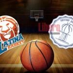 Basket, Ciani ed Evangelisti verso Latina vs Fortitudo