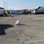 """Agrigento e rifiuti al mercato del venerdì, Hamel: """"gran parte delle baracche ha differenziato"""""""
