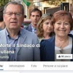 Intimidazione al Sindaco di Siculiana: gli attestati di solidarietà