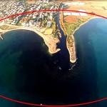 Acque di vegetazione nei valloni, MareAmico denuncia ancora la pratica di alcuni frantoi – VIDEO