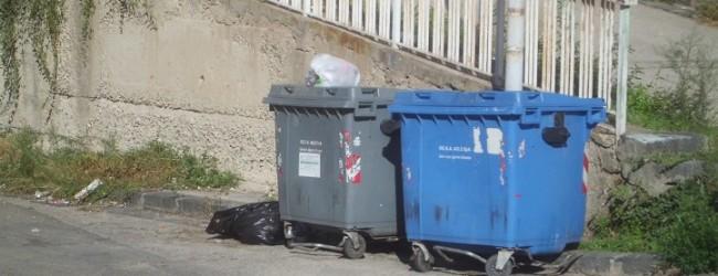 Ribera nuova modalit di conferimento dei rifiuti nelle for Conferimento rifiuti