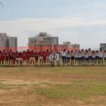 Rugby: la Miraglia impatta contro i catanesi dei Briganti di Librino