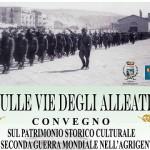 Porto Empedocle: convegno e mostra fotografica sulla seconda guerra mondiale