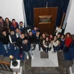 """Studenti dell'Ipia """"Fermi"""" in visita al Libero Consorzio di Agrigento"""