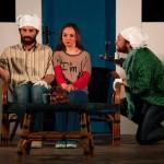 """Agrigento, al Teatro della Posta Vecchia la commedia brillante """"Tre per uno"""""""