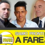 """Milano (Fare! Con Tosi): """"rafforzare sicurezza contro ISIS"""""""