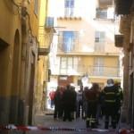 """Agrigento, via San Girolamo. Iacono (Pd): """"intervenga il Dipartimento regionale di Protezione Civile"""""""