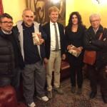 """Premio USSI a coach Franco Ciani (Fortitudo Moncada): """"Questo premio mi riempie di orgoglio"""""""