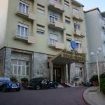 Sciacca: depredato il Grand hotel delle Terme. Minorenni denunciati