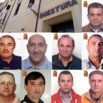 """Operazione """"Icaro"""": confermati arresti per Iacono, Messina, Capizzi, Tarantino e Picillo"""