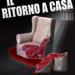 """Al Teatro della Posta vecchia, in scena """"Il ritorno a casa"""" di Pinter"""