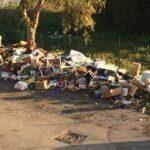 """Emergenza rifiuti, Acquisto e Stella (Uil): """"Dopo il sottosviluppo infrastrutturale continua il degrado"""""""