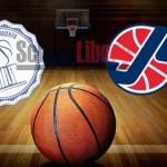 Basket, attesa per il big match fra la Fortitudo Moncada e la Novipiù Casale Monferrato