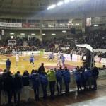 """Derby a Trapani: la Fortitudo Agrigento """"regge"""" ma non basta"""