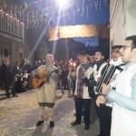 """Capodanno al """"Presepe Vivente di Montaperto"""""""