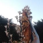 Agrigento, la Madonna Immacolata in processione – VIDEO